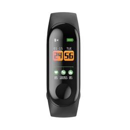 Новый дизайн Смарт-браслет Браслет Часы сердечного ритма Активность Фитнес-трекер от Поставщики reloj smart watch