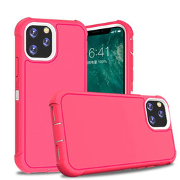 cases for coolpad Promo Codes - for Moto E6 Plus G7 Power Play Alcatel V3 2019 Coolpad Legacy Hard Protective Defender Case 3 in 1 Combo Cover