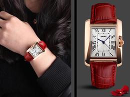 relógios suíços Desconto Relógios Das Senhoras Mulheres 2019 Pulseira De Couro De Quartzo Relógios De Pulso para Senhora Skmei Marca Personalizado Moda Relógios De Luxo Melhor Presente Chinês Atacado