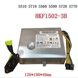 Canada S510 S710 S720 S560 M71z M72z HKF1502-3B HK1502-3B APA005 FSP150-20AI Alimentation 150W Offre