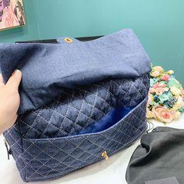 Canada sacs à main concepteur concepteur sac sac fourre-tout de haute qualité denim Womens Sac classique épaule sacs bowling Offre