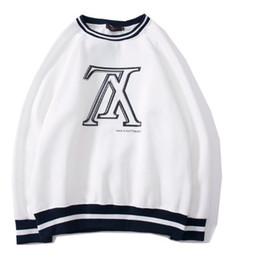 Sudaderas de invierno para mujer online-Diseñador otoño invierno marca sudaderas con capucha mujeres hombres sudaderas con capucha para mujer Streetwear sudaderas con capucha jersey suéter