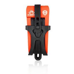 DSGS INBIKE Защита от сдвига Bike Lock Противоугонная блокировка для мотоциклов Candado Электрическая цепь для велосипеда # 233980 cheap motorcycle electric parts от Поставщики электрические части мотоцикла