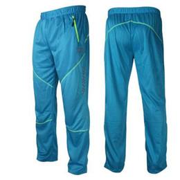 2019 New Summer Men Trekking Pantalones Camping Ropa de secado rápido Ropa de pesca Pantalones de viaje Pantalones de pesca masculinos desde fabricantes