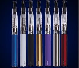 Canada Kit de démarrage pour ego atomiseur CE4 Kit e cigarette électronique 650 mah 900 mah 1100 mah Batterie blister mini ego Offre