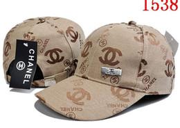 Estilo caliente diseñador de la marca unisex de lujo gorra de béisbol Hip hop hombres mujeres Snapback sombreros hueso casquette verano béisbol deportes gorras, envío gratis desde fabricantes