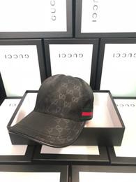 boules de baseball en gros couleurs mixtes Promotion 2019 nouveau chapeau de voyage de couple occasionnel hat1514962 #