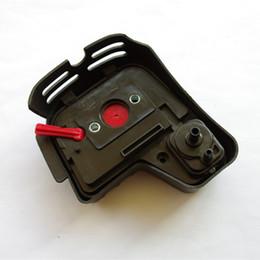 Encaixe do filtro de ar on-line-Montagem do filtro de ar se encaixa Robin Subaru EH035 parte de substituição completa do purificador de ar do cortador de escova