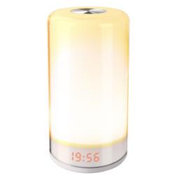 Argentina número de modelo: MY-10, lámpara de despertador, reloj despertador digital, luz LED, MY-10 Suministro