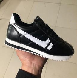 Canada 2019 Cortez Nylon Prem femmes respirant lumière plus-taille pu Forrest gump chaussures portent mode casual sport chaussures de jogging pour femmes Offre