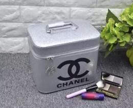 хорошие брендовые макияжи Скидка Косметика бренда косметическая сумка косметичка для девочек / оптовая продажа бесплатная доставка хорошего качества оптовая сумка для хранения