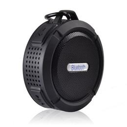 2020 tf orateur chaud Bluetooth sans fil Mini haut-parleur Super Bass Sports de plein air haut-parleur portable étanche Sound Box pour Smartphone chaud tf orateur chaud pas cher