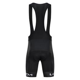 Pantaloncini con bretelle da ciclismo da uomo Quick Dry Mesh 3D Pantaloncini da ciclismo imbottiti MTB Bike Bib Shorts Y8062-S da maglia di pelli fornitori