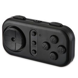 Nouveau Noir Sans Fil Bluetooth V4.0 Télécommande Selfie Obturateur Pour Android iOS Système Moblie Téléphone Jeu Jouer ? partir de fabricateur