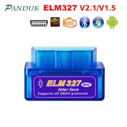 obd ii scanner bluetooth Desconto Automotivo Elm327 Obd2 Bluetooth PIC18F25K80 v1.5 Interface V2.1 Obras no Android Torque Bluetooth obd ii Scanner De Diagnóstico Do Carro