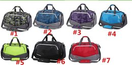 8ae25a739f0b china handbags tote bags Australia - Unisex UA Duffle Bag Travel Handbag  Under Waterproof Nylon Shoulder