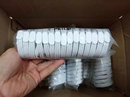 2019 телефонные звонки китай 100 Шт. / Лот 100% Подлинная Оригинальный 1 м / 3 фута E75 Чип данных USB Зарядное Устройство Кабель для Foxconn Для iPhone X XS XR XS Макс 8 7 5 5S 6 s плюс