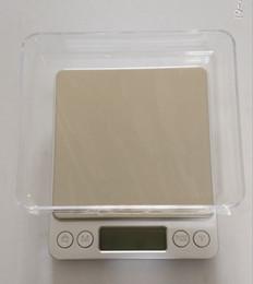 Deutschland USB wiederaufladbare digitale elektronische Waagen Küche Haushalt digitale Plattformwaagen Schmuck Gold Diamond elektronische Trays Balance Versorgung