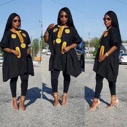 Только женские платья онлайн-африканские платья для женщин дасики платье из мягкого материала дизайн вышивки платье только один свободный размер LB047 #