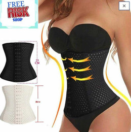 strap modeling Coupons - Epack Waist trainer shapers Slimming Belt Shaper waist trainer corset body shaper slimming modeling strap Belt Slimming Corset S-6XL