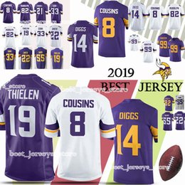 timeless design 97e0e a8f43 Wholesale Vikings Jerseys for Resale - Group Buy Cheap ...