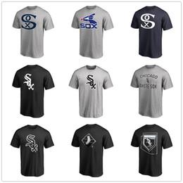 chicago impressão Desconto Chicago mens designer camisetas 7 Tim Anderson camisa de Chicago Branco 10 Yoan Moncada Assim Jerseys de Basebol Branco Sox Fãs Tops Tees impresso Logotipo