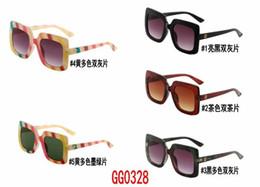 2019 корейские модные очки Модные аксессуары Поляризационные солнцезащитные очки Lady Anti-UV I солнцезащитные очки Корейский модный 2019 круглое лицо веб-знаменитости обесцвечивает очки дешево корейские модные очки