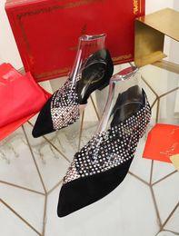 2019 zapatos de boda bling pisos Envío gratis sexy lady flats shoes women new bling bling mujeres flats party wedding wedding shoes zapatos de boda bling pisos baratos