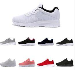 2019 горячая распродажа Tanjun Run кроссовки мужчины женщины черный низкий дышащий лондон 3.0 олимпийские спортивные кроссовки кроссовки размер 36-45 от