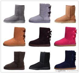 Promotion Chaussures De Neige Pas Cher Femmes | Vente