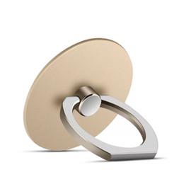 Universal 360 Rotation Handy Ring Schnallen Griffstand, Handy Finger Metall Ring Halter für Handy Stand von Fabrikanten
