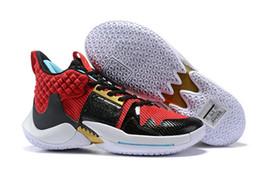 Argentina Russell Westbrook 2 ¿Por qué no las zapatillas de baloncesto Zer0.2 Thunder Men para zapatillas deportivas Super Top en negro de alta calidad, tamaño 40-46 cheap super quality shoes Suministro