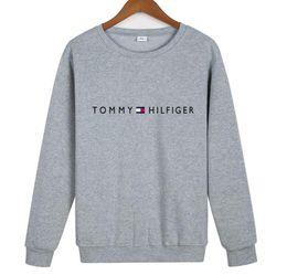 Argentina 2019 Diseñador de la marca Nueva moda Hombres Mujeres Sudaderas suéter estudiantes casual Mangas largas Impreso suéter # 008 Suministro