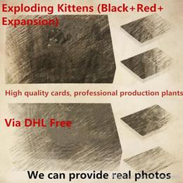 Amigos de escritorio online-Exploding Kittens Desktop Card, compite con amigos y familiares para crear el juego de fiesta para adultos más divertido Memes T432345
