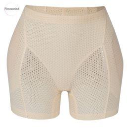 shapewear butt pad Rabatt Shaper Booty Hip Enhancer Invisible heber Hintern Padding Panty Push Up Bottom Boyshorts Sexy Shapewear Panties