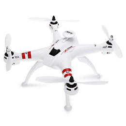 2019 quadcopter brushless Bayangtoys X16 Brushless Gps Rc Drone Geomagnetic Modo Headless / Hold Altitude Remote Control Quadrotor Rtf Professional T190621 quadcopter brushless barato