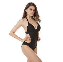 2019 transfrontalière exclusivement pour le style sexy amazon eBay souhaite sexy maillot de bain européen et américain maillot de bain une pièce maillot de bain slim ? partir de fabricateur