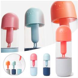 Botella de infusión online-Ventas al por mayor !!! Botella de agua caliente del deporte del monstruo de las ventas del envío libre con el filtro Infuse 500ml protector del té