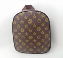 2019 moda chico niña Oval monederos bolsos de lujo diseñador bolsos niños diseñador bolsas niños bolsas mochila # 3 desde fabricantes