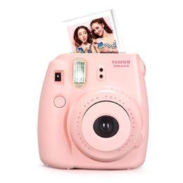bolsa de la cámara polaroid Rebajas Top Deals Camera / video bags estuche protector para polaroid mini 8 1pcs casual classic noctilucent