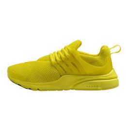 Nuevo Rebajas Air Presto 5 Ultra BR QS Hombres Zapatillas de running para mujer Triple negro aire Amarillo Azul Oreo Rojo Morado Zapatillas de deporte Prestos Zapatillas de deporte para correr desde fabricantes