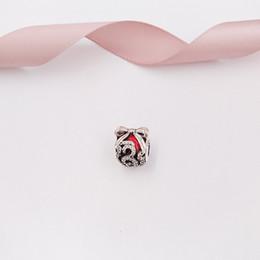 2019 charme schmuck begrenzt Authentische 925 Sterling Silber Perlen Limited Edition Helle Ornament Charm Charms Für Europäische Pandora Style Schmuck Armbänder Halskette 79 günstig charme schmuck begrenzt