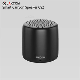 caja de mp4 mp3 Rebajas JAKCOM CS2 Smart Carryon Speaker Venta caliente en altavoces portátiles como sistema de cine en casa barra de sonido del coche tv