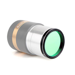 Окулярная линза онлайн-UHC 1.25'' Filter lens Professional HD Filter for Astronomy Telescope Monocular Eyepiece Observations of Deep Sky Object F9131A