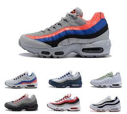 d292317a8e345 95 zapatos Rebajas 2018 Nike Air Max airmax AIRMAX 95 og aire caliente  ultra 20th Anniversary