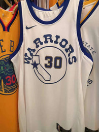 buy popular 54914 0f209 White Stephen Curry Jersey Australia | New Featured White ...