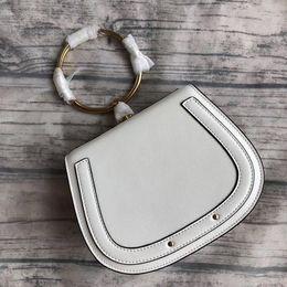 2018 Recién Caliente Venta de Estilo Clásico Moda Flap bolsas mujeres Anillos bolso de mano Bolsos de Hombro Señora Totes bolsos billetera pers desde fabricantes