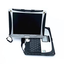 Bmw laptop online-Coche portátil de diagnóstico 2019 toughbook cf19 con alldata10.53 mitchell alldata 2en 1 con 1 tb hdd 1 año de garantía listo para usar