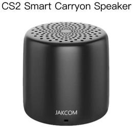 Argentina JAKCOM CS2 Smart Carryon Speaker Venta caliente en mini parlantes como recuerdos peruanos veterinarios atribut sonos Suministro