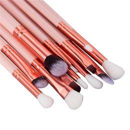 12 adet Pro Makyaj Fırçalar Vakfı Pudra Göz Farı Eyeliner Dudak Fırçası Aracı nereden pc oem tedarikçiler
